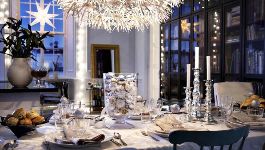 IKEA Navidad 2012. Una Navidad para soñar